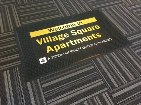 Canvas & Fabric Prints & Signage